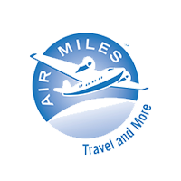 Airmiles Badge