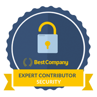 Expert Contributor Security